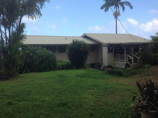 Real Estate for Sale, ListingId: 31851130, Ninole, HI  96773