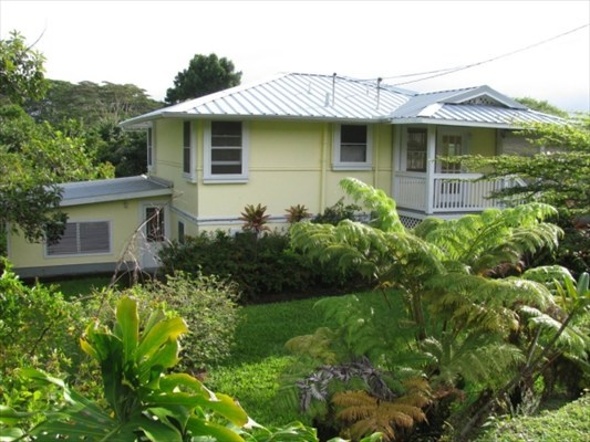 Real Estate for Sale, ListingId: 31951341, Hilo,HI96720