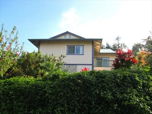 Single Family Home for Sale, ListingId:31969019, location: 53-4056 KOLONAHE ST Kapaau 96755