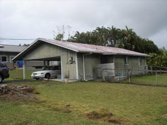 Real Estate for Sale, ListingId: 31968977, Mtn View,HI96771