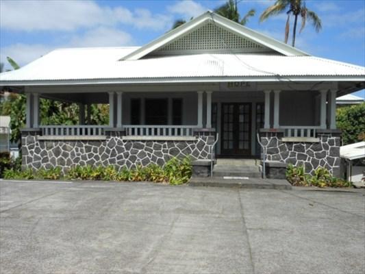 Real Estate for Sale, ListingId: 32035787, Hilo,HI96720