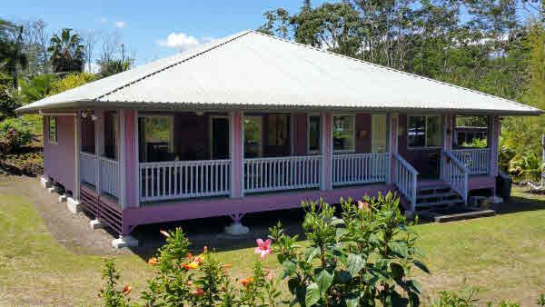 Real Estate for Sale, ListingId: 32005749, Keaau,HI96749