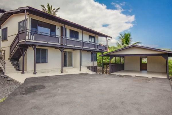 Real Estate for Sale, ListingId: 34312845, Kailua Kona,HI96740