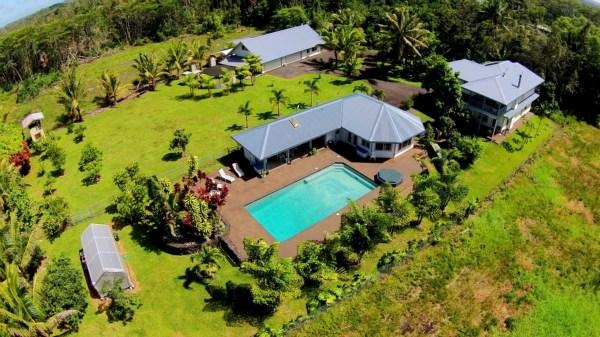 Real Estate for Sale, ListingId: 35183489, Keaau,HI96749