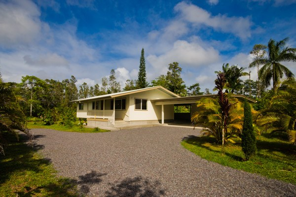 Real Estate for Sale, ListingId: 32665842, Keaau, HI  96749