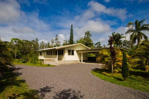 Real Estate for Sale, ListingId: 32665842, Keaau,HI96749