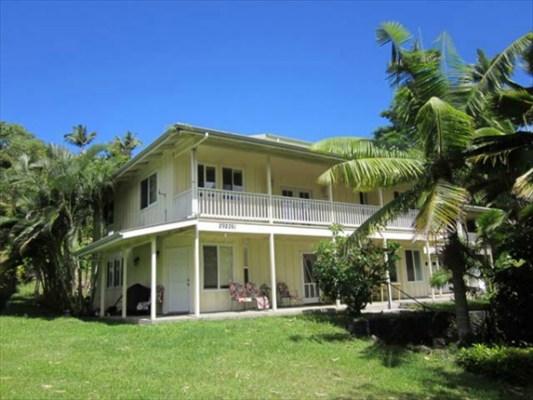 Real Estate for Sale, ListingId: 33946693, Hakalau,HI96710