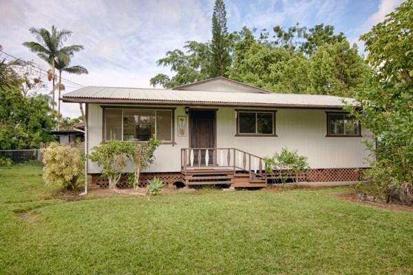 Real Estate for Sale, ListingId: 32768593, Pahoa,HI96778