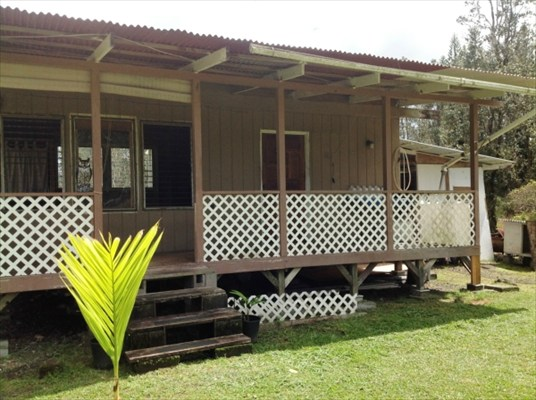 Real Estate for Sale, ListingId: 32531682, Mtn View,HI96771
