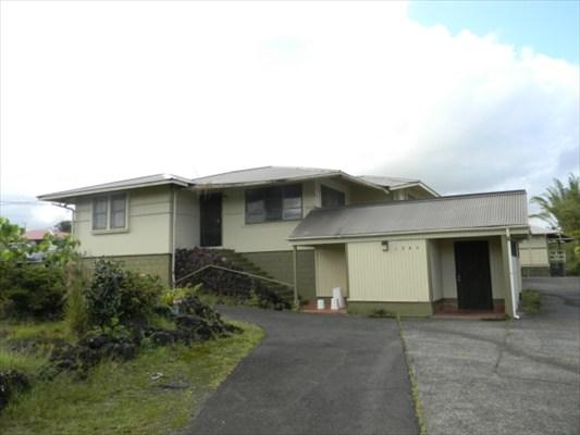 Real Estate for Sale, ListingId: 32495401, Hilo,HI96720
