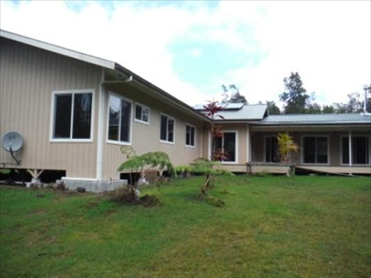 Real Estate for Sale, ListingId: 32722632, Volcano,HI96785