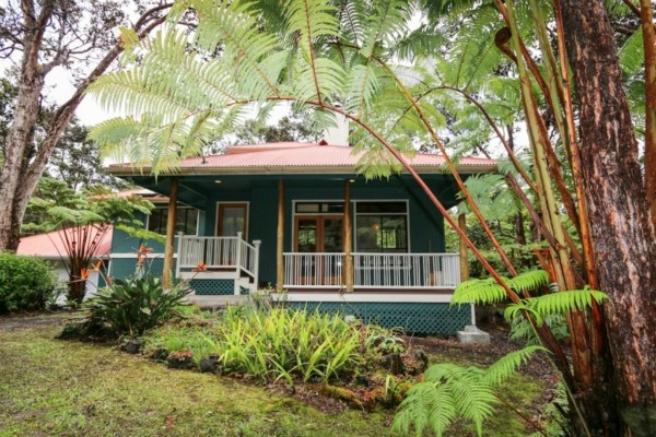 Real Estate for Sale, ListingId: 32894857, Volcano,HI96785