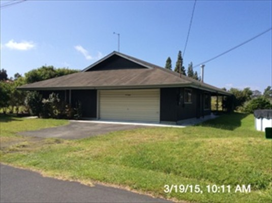 Real Estate for Sale, ListingId: 32636363, Volcano, HI  96785