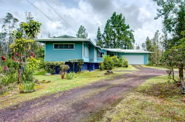 Real Estate for Sale, ListingId: 33293687, Kurtistown, HI  96760
