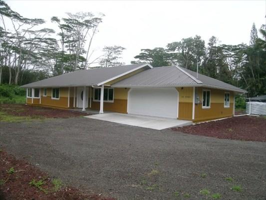 Real Estate for Sale, ListingId: 32788444, Keaau,HI96749