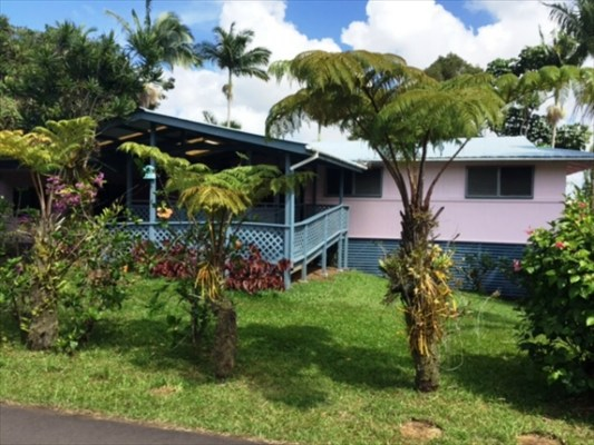 Real Estate for Sale, ListingId: 32734000, Hilo, HI  96720