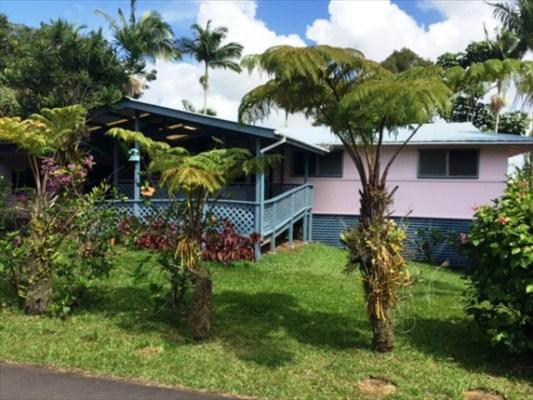 Real Estate for Sale, ListingId: 32734000, Hilo,HI96720