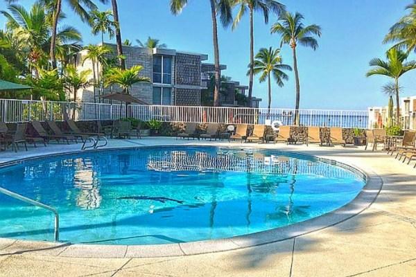 Real Estate for Sale, ListingId: 32788445, Kailua Kona,HI96740