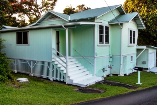 Real Estate for Sale, ListingId: 32935460, Hilo,HI96720