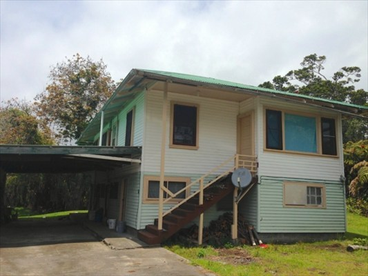 Real Estate for Sale, ListingId: 33908899, Volcano,HI96785