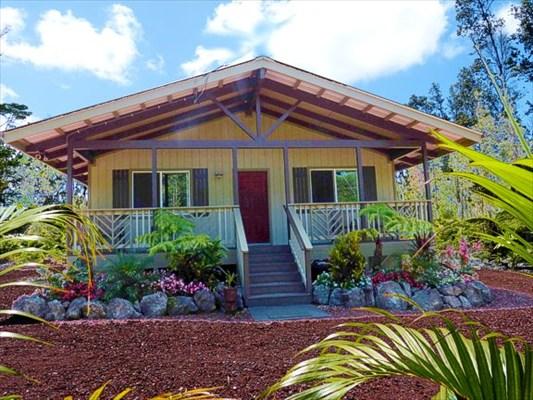 Real Estate for Sale, ListingId: 32955482, Pahoa,HI96778