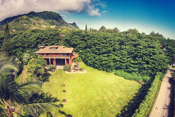 Real Estate for Sale, ListingId: 33908894, Hanalei,HI96714