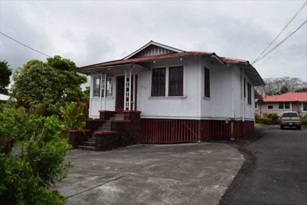 Real Estate for Sale, ListingId: 33498240, Hilo, HI  96720