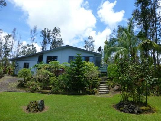 Real Estate for Sale, ListingId: 33442855, Pahoa,HI96778
