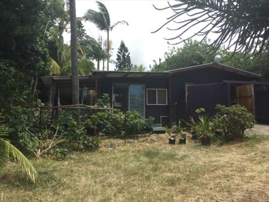 Real Estate for Sale, ListingId: 33250200, Naalehu,HI96772