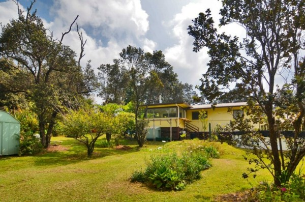 Real Estate for Sale, ListingId: 33527000, Volcano,HI96785