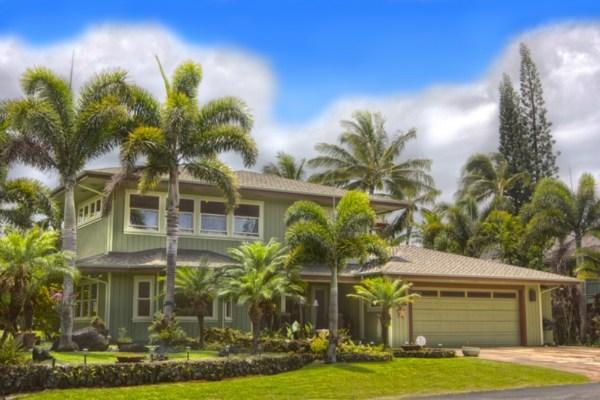 Real Estate for Sale, ListingId: 33625920, Princeville,HI96722