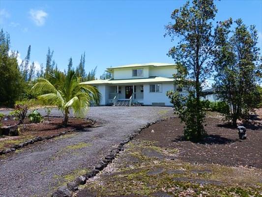 Real Estate for Sale, ListingId: 33442846, Keaau,HI96749