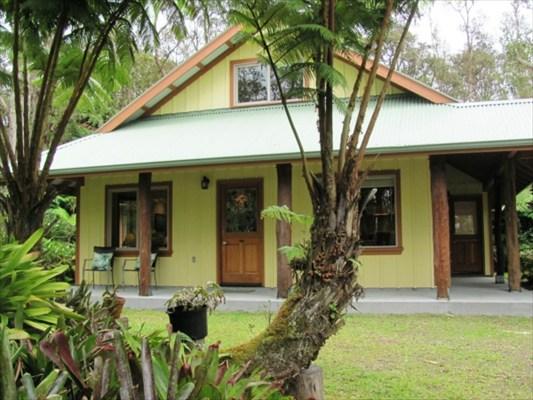 Real Estate for Sale, ListingId: 33717006, Volcano,HI96785