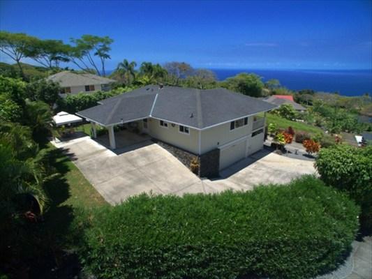 Real Estate for Sale, ListingId: 33892860, Holualoa,HI96725