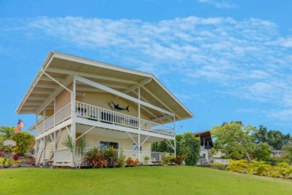 Real Estate for Sale, ListingId: 33638796, Kailua Kona,HI96740