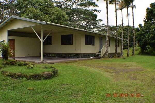 Real Estate for Sale, ListingId: 33549444, Keaau,HI96749