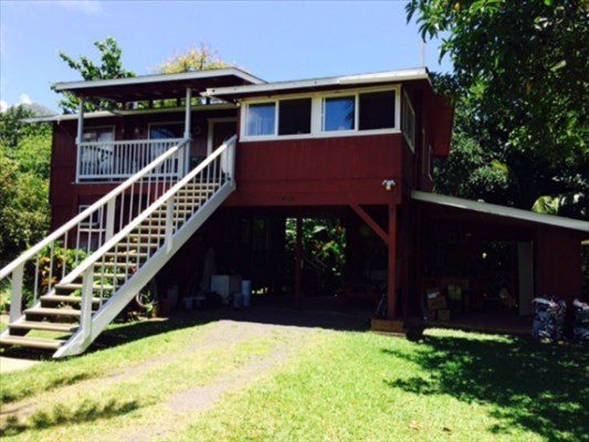 Real Estate for Sale, ListingId: 33668026, Hanalei, HI  96714