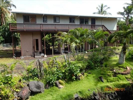 Real Estate for Sale, ListingId: 33801735, Pahoa,HI96778