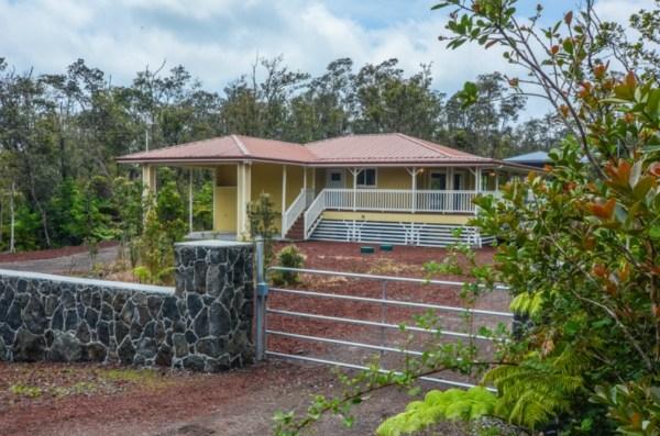 Real Estate for Sale, ListingId: 33647446, Volcano,HI96785