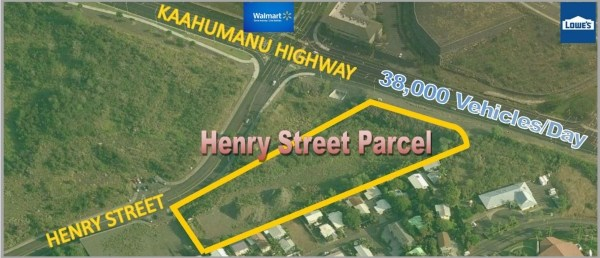 Commercial Property for Sale, ListingId:33675296, location: 37-654 Henry Street Kailua Kona 96740