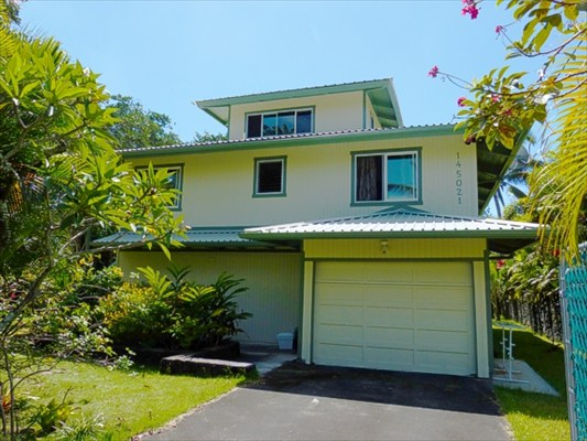 Real Estate for Sale, ListingId: 33783066, Pahoa, HI  96778