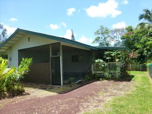Real Estate for Sale, ListingId: 34156055, Pahoa,HI96778