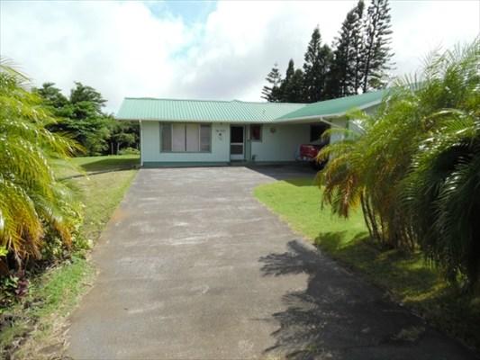Real Estate for Sale, ListingId: 33832984, Naalehu,HI96772