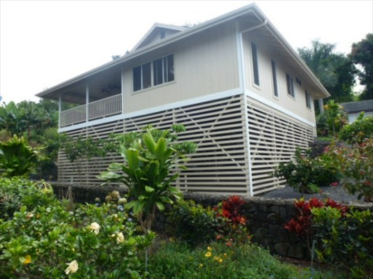 Real Estate for Sale, ListingId: 34006449, Kealakekua, HI  96750
