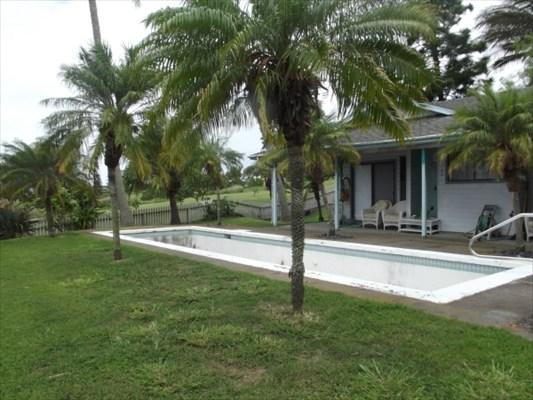 Real Estate for Sale, ListingId: 34025395, Naalehu,HI96772