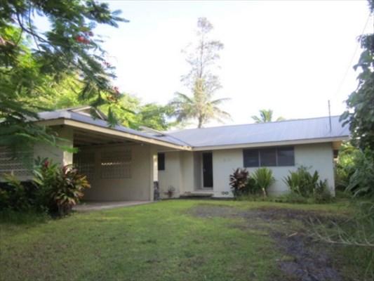 Real Estate for Sale, ListingId: 35928561, Pahoa,HI96778