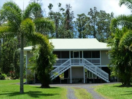 Real Estate for Sale, ListingId: 34195917, Pahoa,HI96778