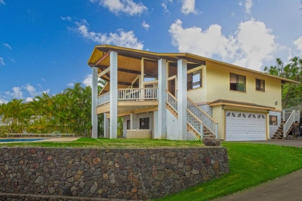 One of South Kona 3 Bedroom Ocean View Homes for Sale