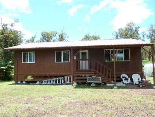 Real Estate for Sale, ListingId: 34291449, Volcano,HI96785