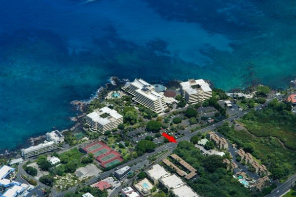 Land for Sale, ListingId:34368408, location: 75-5849 ALII DR Kailua Kona 96740